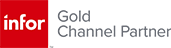Infor Gold Channel Partner