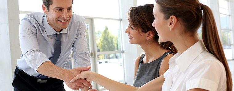Customer Relationship Management (CRM) systeem