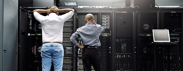 Nadelen ERP software