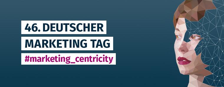 46. Deutscher Marketingtag