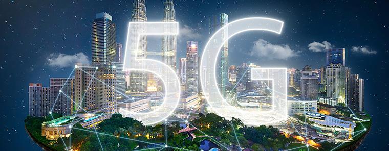 5G netwerk