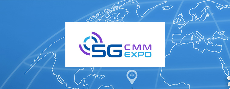5G CMM Expo and Conference
