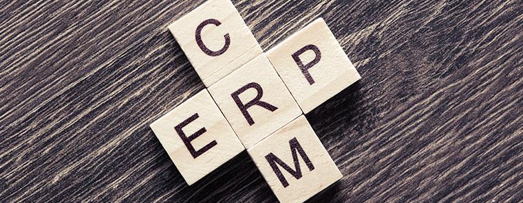 Endlich CRM und ERP miteinander verbinden