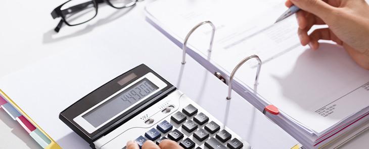 Die direkten Kosten im DMS-Projekt