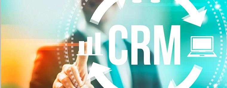 ERP und CRM verbinden in der Industrie