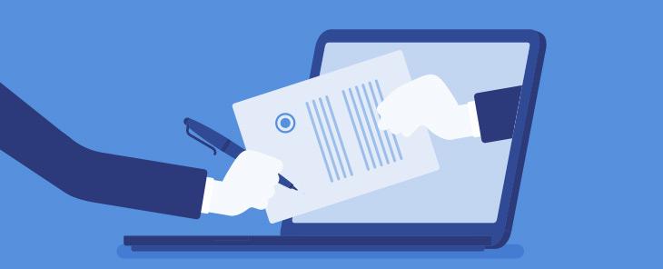 Elektronische Signaturen: DocuWare und DocuSign kooperieren