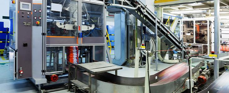 Die Produktion effizienter gestalten und Klimaziele einhalten