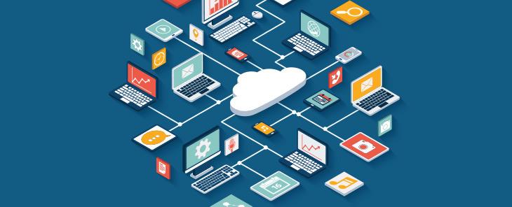 Mit dem ERP in vier Schritten in die Cloud