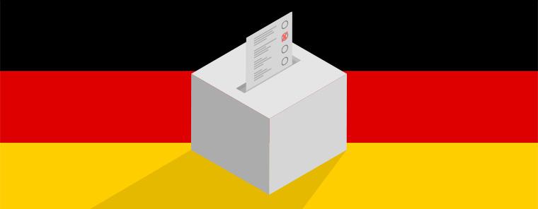 Positionen deutscher Parteien zur Digitalisierung