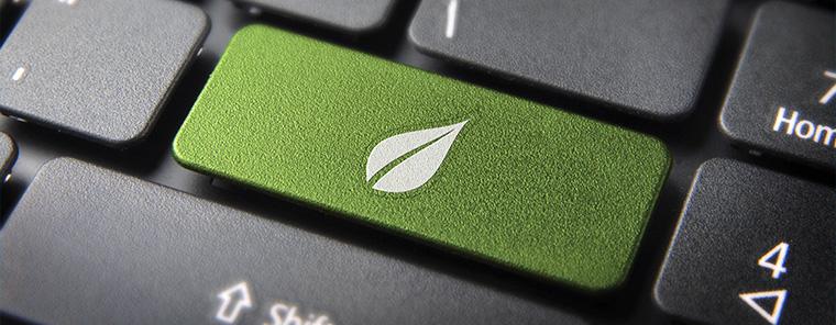 Mehr ERP-Software sorgt für mehr Nachhaltigkeit