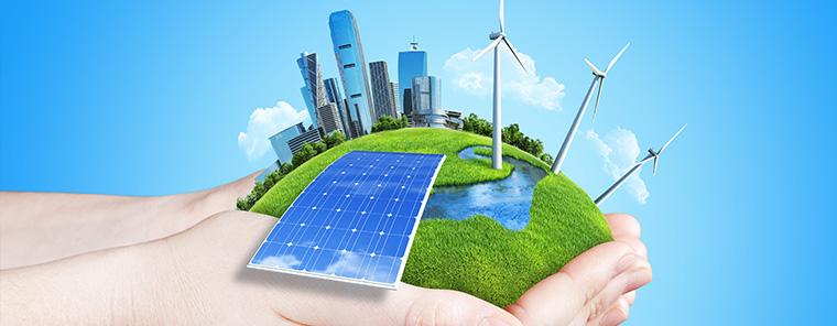 Data Analytics für mehr Nachhaltigkeit