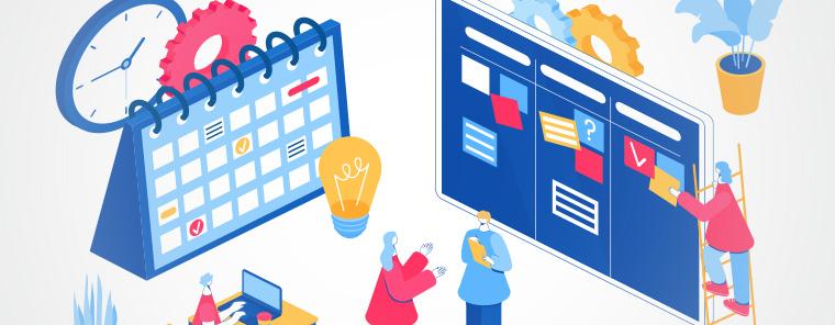 Stammdatenmanagement: Der Kern eines jeden Unternehmens
