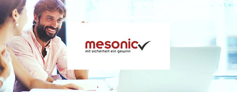 WinLine von Mesonic für Werkezug- und Maschinenbauer