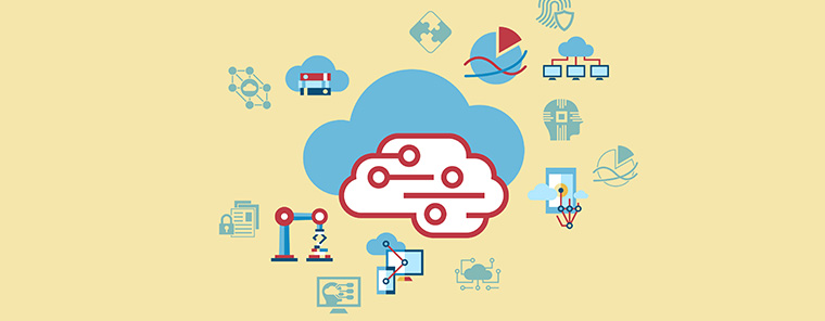 Banken sollen auf die Cloud setzen