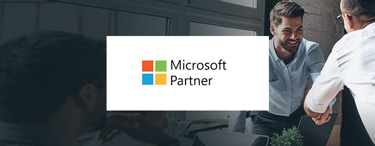 Microsoft-Partner auf dem Vormarsch