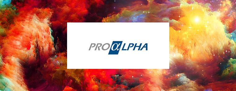 Proalpha übernimmt Corporate Planning