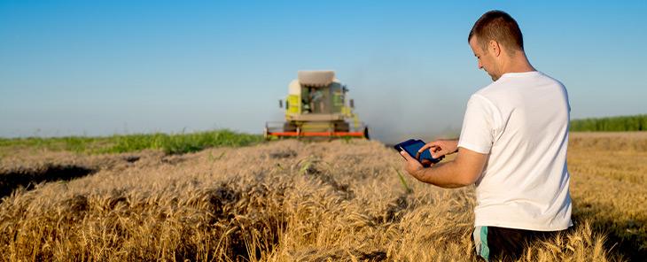 Sage X3 in der Landwirtschaft