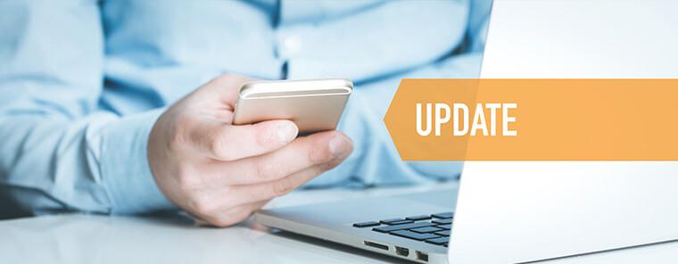 Das neue Uniconta Update 88 ist da