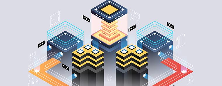 Data Hubs anstatt ERP-Software?