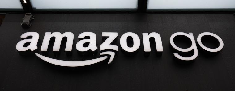 Amazon Go und das bargeldlose Bezahlen