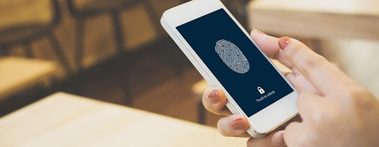 gegevensbescherming mobiel dms
