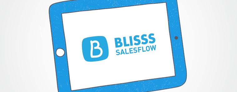Blisss Salesflow