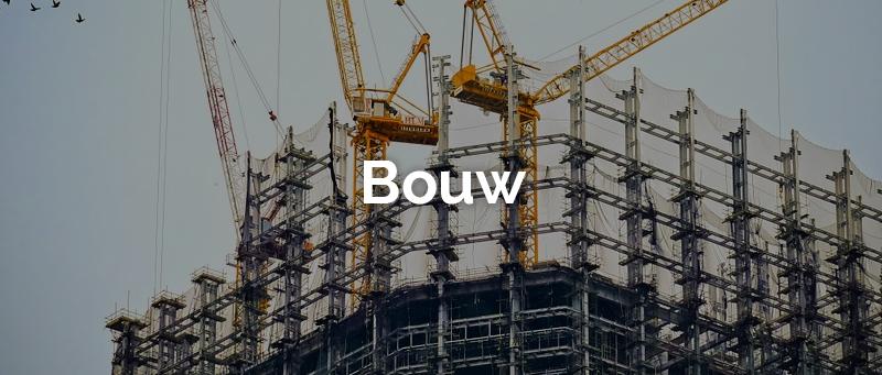 ERP bouw