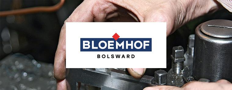 Bloemhof Bolsward