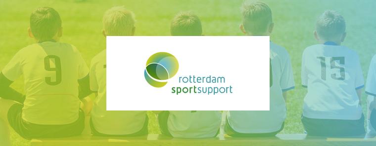 Rotterdam Sport Support