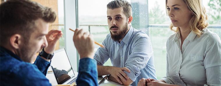 Change Management bei der ERP Einführung