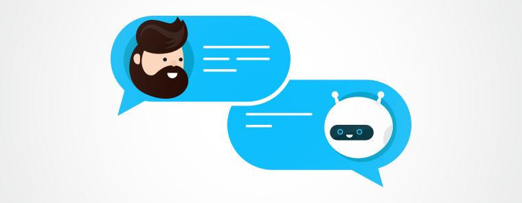 Chatbots in der Kundenkommunikation