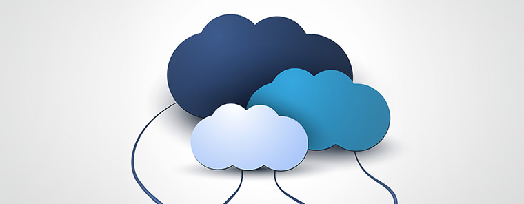 Cloud CRM beveiliging