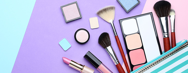 Die perfekte ERP-Software für Kosmetikhersteller