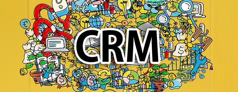 CRM betekenis