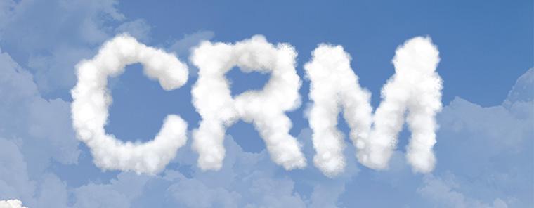 CRM in der Cloud