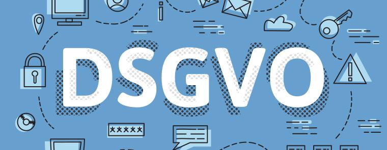 DSGVO: Was Sie in Bezug auf Ihr CRM jetzt wissen müssen