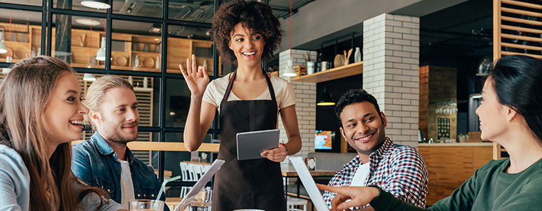 Customer Experience im Jahr 2020