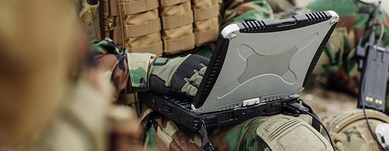 Das ERP System der U.S. Army