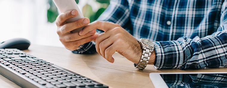Der Endverbraucher in der Digitalisierung
