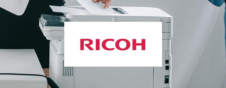 Der Verkauf von DocuWare an Ricoh