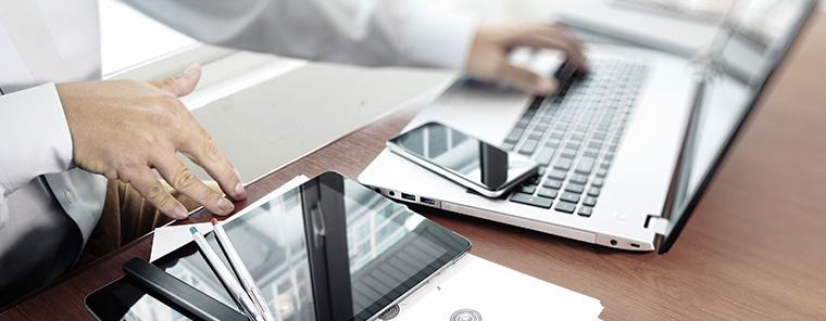 Digitalisierung und Überforderung