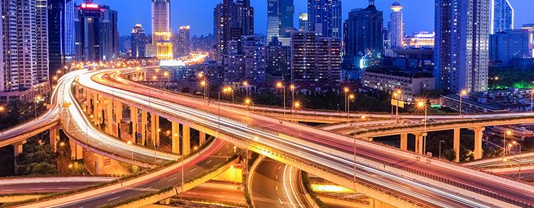 Wie Digitalisierung die Infrastruktur verändert