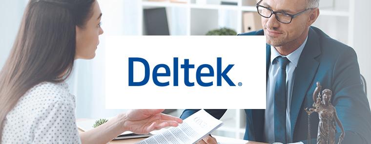 Deltek stellt neue ERP-Software für dir Dorsch Gruppe