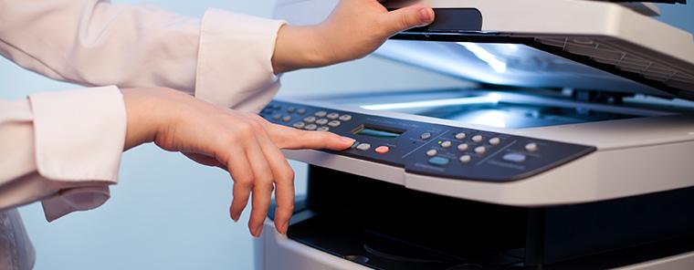 Druckerpatrone durch HP gesperrt