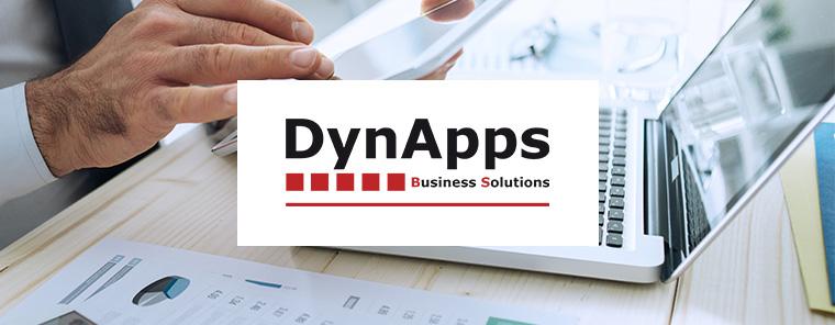 DynApps quickstart