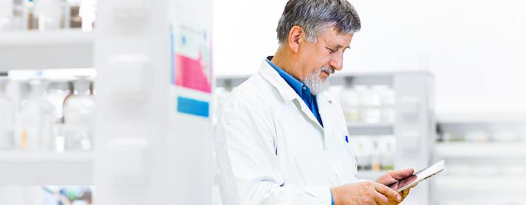 E-Health: Digitalisierung im Gesundheitswesen