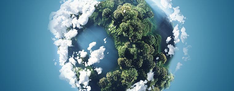 Digitalisierung und Ökologie zusammen denken