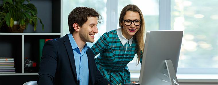 Effizientere HR-Prozesse dank ERP