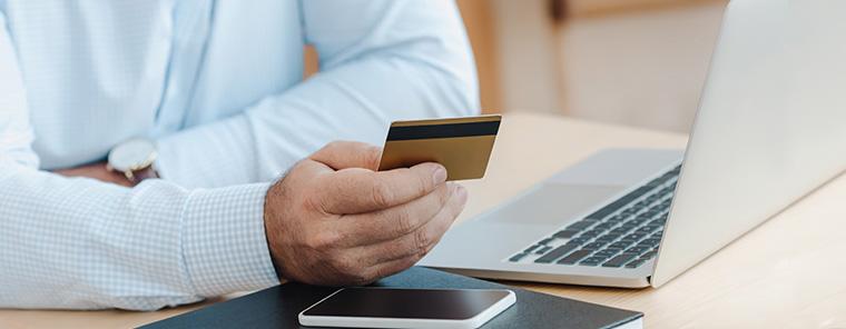 Ein Viertel Jahrhundert E-Commerce