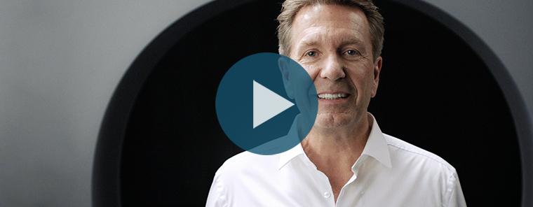 Erik Damgaard über Cloud-basierte Lösungen